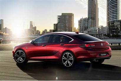 Holden Commodore Insignia Sport Grand Vauxhall Awd