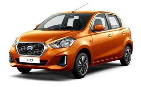 Datsun Go Price In India, Images, Mileage, Features