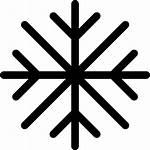 Frozen Icon Icons Ice Snowflake Crystal Flaticon