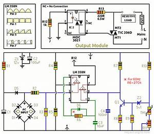 Constant Temperature Controller