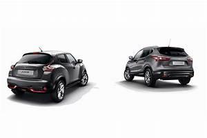 Nissan Juke Versions : nissan reveals new design edition series for juke and qashqai automotorblog ~ Gottalentnigeria.com Avis de Voitures