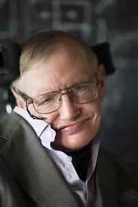 News - Professo... Stephen Hawking