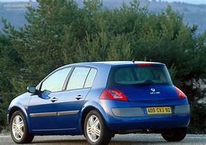 Megane 2004 : renault megane 5 doors specs 2002 2003 2004 2005 2006 autoevolution ~ Gottalentnigeria.com Avis de Voitures
