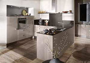 cuisine lapeyre nos modeles de cuisine preferes elle With cuisine en forme de l