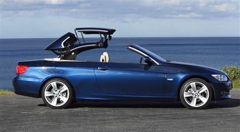 2012 Bmw 3-series Coupe & Convertible Add Features And