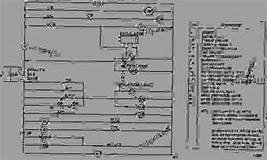 Wiring Diagram - Engine - Generator Set Caterpillar 3145
