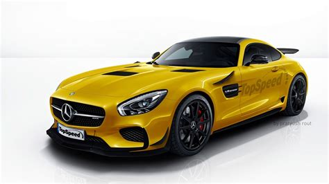 Amg Gt R by 2018 Mercedes Amg Gt R Picture 663953 Car Review Top