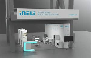 Smart Home Systeme 2017 : integrated systems europe 2017 inels smart home ~ Lizthompson.info Haus und Dekorationen