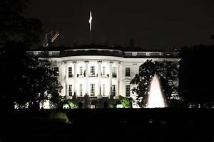 Panoramio - Photo of South Lawn of the White House with ...