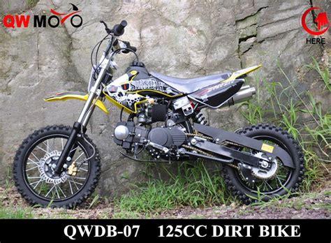 Qwmoto Cool Design Crf 50 Style 50cc Mini Pit Bike 110cc