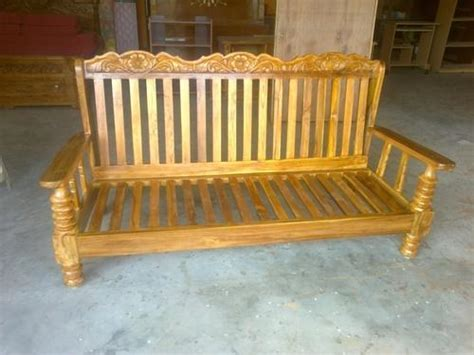 tek wood sofateak wood furniture sathiya furn