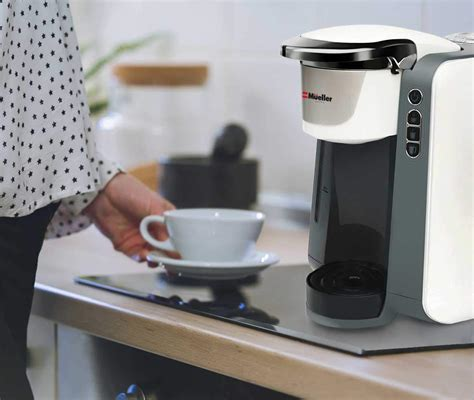 There are 660 1 cup coffee maker for sale on etsy, and they cost $32.47 on average. Reviews of the Best Single Cup Coffee Makers in 2020   Top ...