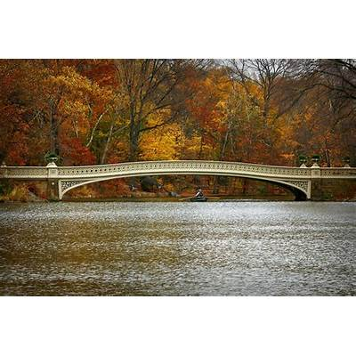 Bow Bridge (Central Park) - Wikipedia