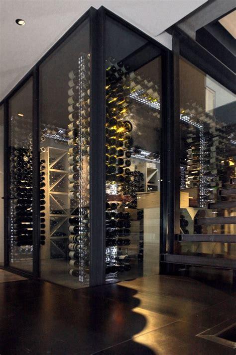 construire une chambre froide cave à vins savoie installation aménagement caves à vins