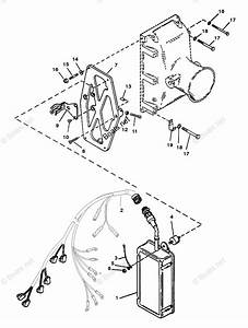 Mercury Mercury  U0026 Mariner Outboard Parts By Hp  U0026 Liter 2 5 Liter Oem Parts Diagram For Efi