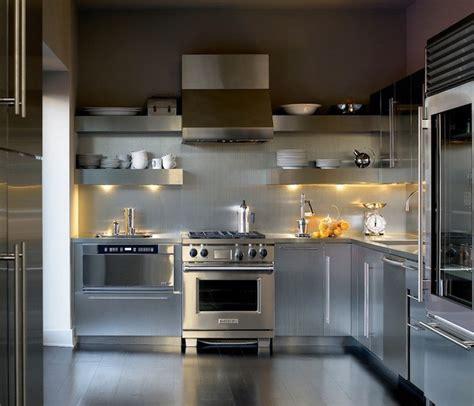 etagere cuisine metal étagère cuisine design les 39 meilleures idées