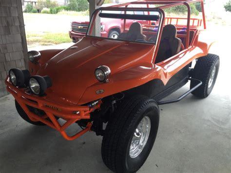 baja sand rail 1967 vw volkswagen dune buggy sand rail baja rat rod