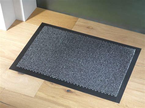 floor mats rubber backed faro non slip heavy duty floor door mat runner rubber