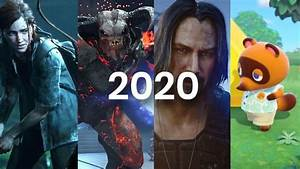 All, Video, Game, Releases, Of, 2020, Updated