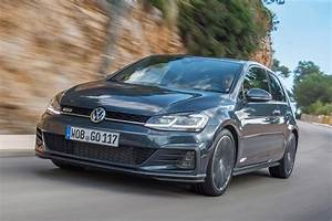 Golf Gtd 7 : new volkswagen golf gtd facelift 2017 review auto express ~ Medecine-chirurgie-esthetiques.com Avis de Voitures