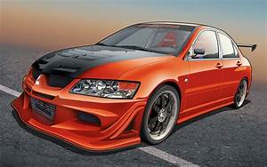 The Mitsubishi | The Car Club