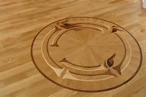 solid wood floor medallions bespoke wood flooring luxury wood flooring