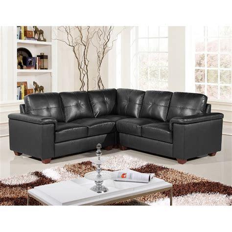 1 seater corner sofa windsor 5 seater black leather pocket sprung corner sofa group