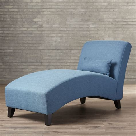 chaise but chaise lounge chair indoor lounge chair blue