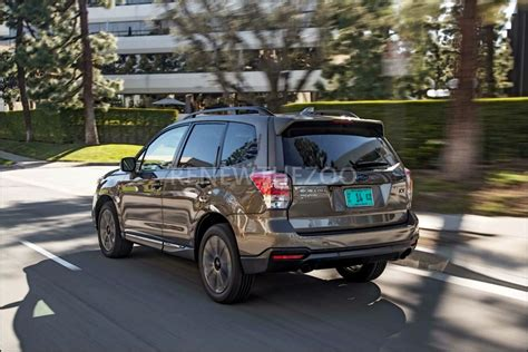 Subaru Forester 2020 Release Date by 2020 Subaru Forester Xt Release Date Specs Changes