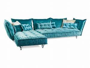 Canape ohlinda de bretz raphaele meubles for Tapis exterieur avec canape bretz solde