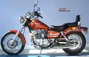 Motorcycle  Honda Rebel