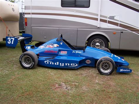 formula mazda chassis 1995 star formula mazda quot the eagle car quot large picture page
