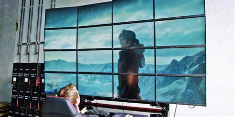 gaming mit  aufloesung tueftler bauen spiele pc mit