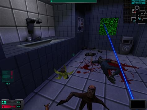 System Shock 2 Screenshots For Windows Mobygames