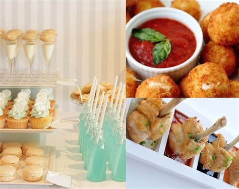 wedding reception food ideas 301 moved permanently