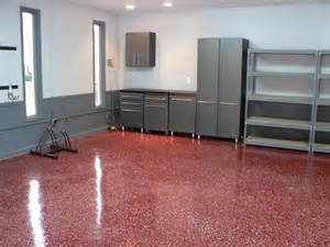 garage floor paint in basement atlanta garage floors epoxy acid stain polished concrete coating contractor bbb accredited