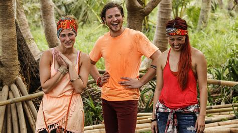 See Which Generation Has The Best Gameplay On Survivor ...