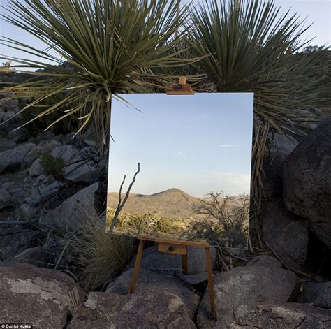 daniel kukla photographer captures stunning mirrored