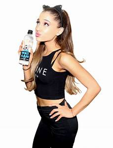 Ariana Grande - Photoshoot for WAT-AAH! (2014)