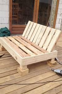 Faire Des Meubles Avec Des Palettes : bricolage creer du mobilier de jardin avec des palettes en bois d co meuble fabriquer ~ Preciouscoupons.com Idées de Décoration
