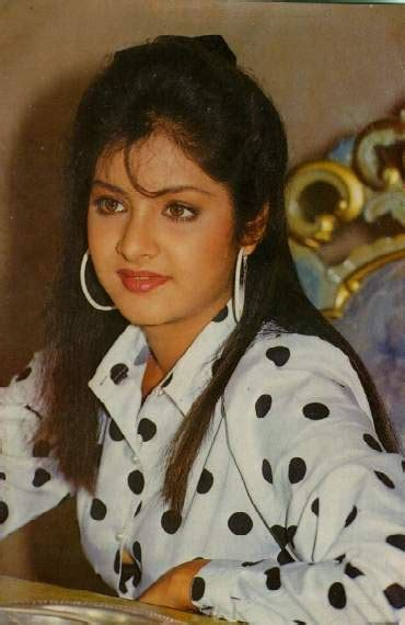 bollywood actresses divya bharti