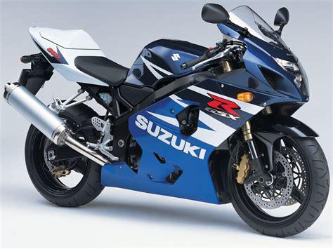 Suzuki 600 Gsxr by Suzuki Gsx R 600