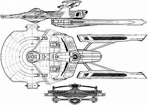 Andromeda Ascendant Schematics