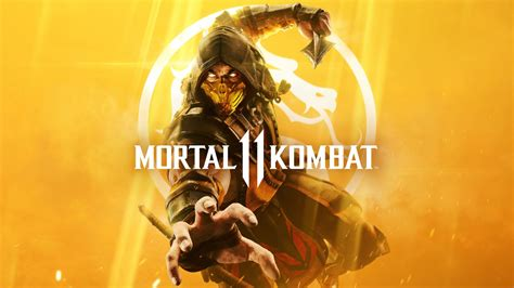 mortal kombat  cover art  wallpapers hd wallpapers