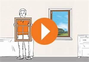 Fenster Einbauen Anleitung : fenster einbauen in 9 schritten obi ratgeber ~ Whattoseeinmadrid.com Haus und Dekorationen