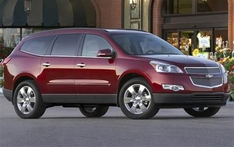 10 Best Cheap Used Suvs With Third Row Seats