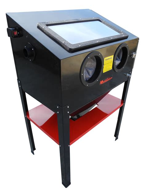 central pneumatic blast cabinet gloves redline re36 abrasive sand blasting cabinet clearance