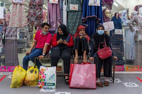 Malaysia is battling a rapidly escalating coronavirus outbreak that has strained the country's malaysian prime minister muhyiddin yassin has announced a nationwide total lockdown starting in. Billions in lockdown aid is breadcrumbs to Malaysia's small businesses   Catholic News ...