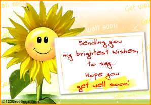 everyday get well soon cards free everyday get well soon ecards 123 greetings