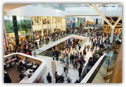 Shopping Holiday Mall Orchestrating Automating Radware Traffic